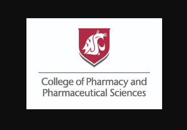 Washington State University - Pharmacy Logo