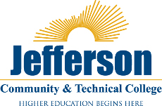 Jefferson Community & Technical College - Allied Health and Nursing Portal Logo
