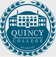 Quincy College - Nursing and Natural & Health Sciences Logo