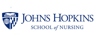 Johns Hopkins University - School of Nursing Logo