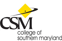 College of Southern Maryland - Health Sciences Logo