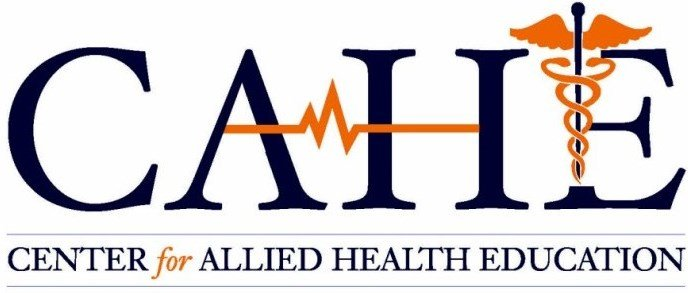 Center for Allied Health Education Logo