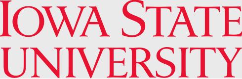 Iowa State University - Teacher Education Logo