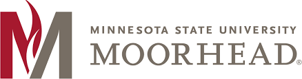 Minnesota State University - Moorhead - College of Education and Human Services Logo