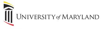 University of Maryland - Baltimore - Student Health Logo