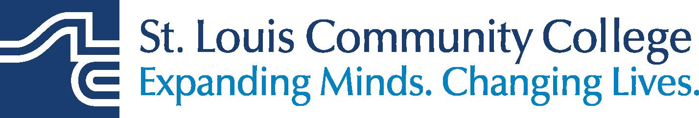 St. Louis Community College Logo