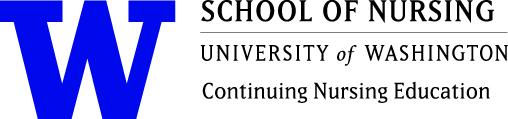University of Washington - Seattle Logo
