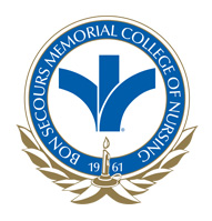 Bon Secours Memorial College of Nursing - BSN Logo