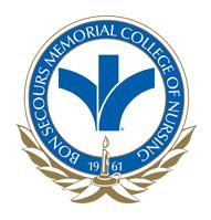 Bon Secours Memorial College of Nursing - BSN Logo