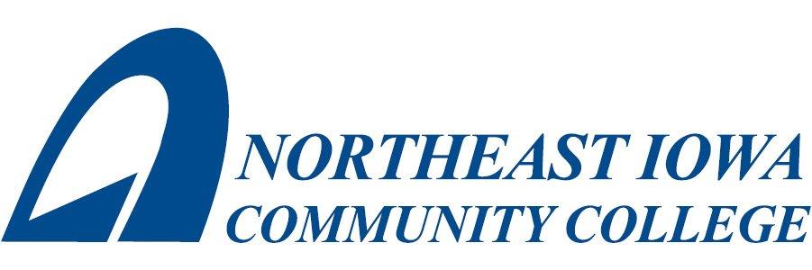 Northeast Iowa Community College - HHS  Logo