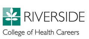 Riverside College of Health Careers Logo